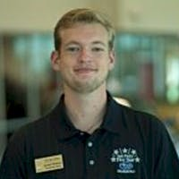Jeremy Matthews at Subaru of Grapevine