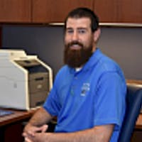 Marcus Procter at Subaru of Grapevine