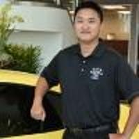 Wing Yip at Subaru of Grapevine