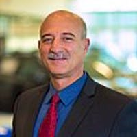 Scott Mirbahaeddin at Subaru of Grapevine