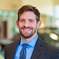 Ryan Bayles at Subaru of Grapevine