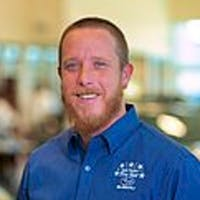 Brandon Fraikes at Subaru of Grapevine