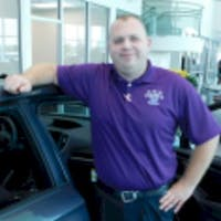 Gary McCloskey at Subaru of Grapevine