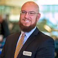 Anthony Lombardo at Subaru of Grapevine