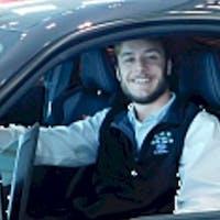 Spencer Fuller at Five Star Subaru of Grapevine