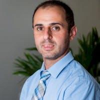 Alex Pasha  at Trust Auto