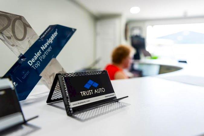 Trust Auto, Sykesville, MD, 21784