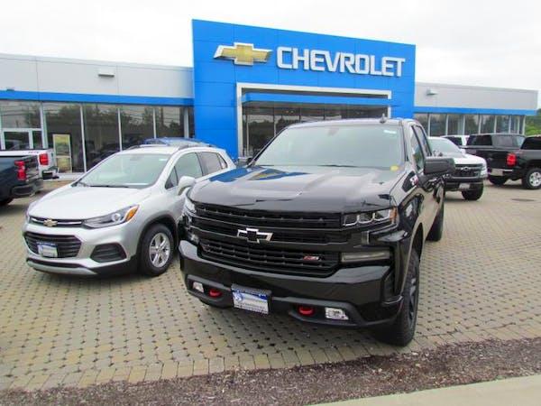 Dover Chevrolet, Dover, NH, 03820