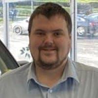 Ian Manning at AutoStar of Sylva