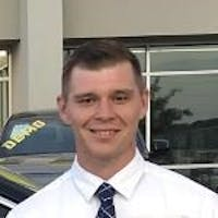 Brett Schremmer at Southfork Chrysler Dodge Jeep Ram