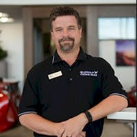 Steve Croll at Toyota of Cedar Park