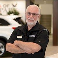 Al  Tooker at Toyota of Cedar Park