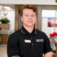 Cody  Hager at Toyota of Cedar Park