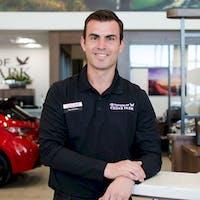 Nick Barbera at Toyota of Cedar Park