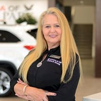 Debbie Standiford-Ah Yo at Toyota of Cedar Park