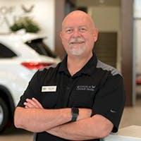 Brian Ellis at Toyota of Cedar Park