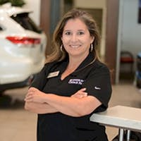 Belinda Fernandez at Toyota of Cedar Park