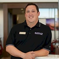 David DeTuccio at Toyota of Cedar Park