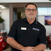 Danny Evans at Toyota of Cedar Park