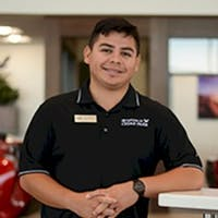 Victor Ochoa at Toyota of Cedar Park