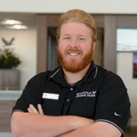 Aaron Scales at Toyota of Cedar Park