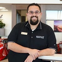Justin Chavez at Toyota of Cedar Park