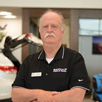 James Guignard at Toyota of Cedar Park