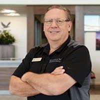Steve Farber at Toyota of Cedar Park