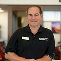 John Immel at Toyota of Cedar Park