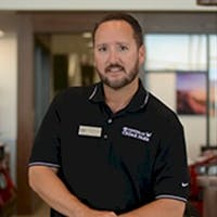 Shawn Knodel at Toyota of Cedar Park