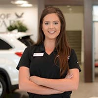 Shelby Blesing at Toyota of Cedar Park