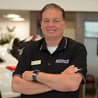 Jeff Runge at Toyota of Cedar Park