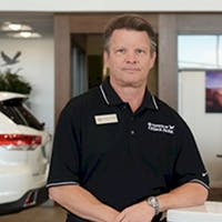 Randy Kirchem at Toyota of Cedar Park