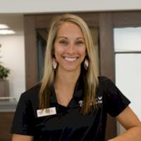 Charlsie Weidright at Toyota of Cedar Park