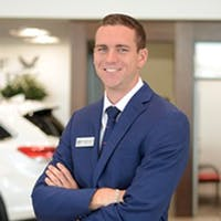 Russell Conover at Toyota of Cedar Park