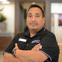 Miguel Vega at Toyota of Cedar Park