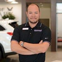 Richard Barnett at Toyota of Cedar Park