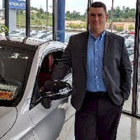 Jordan Smith at Astorg Auto of Charleston