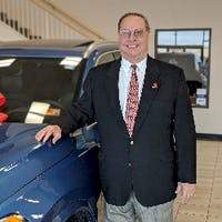 Chet Roberts at Astorg Auto of Charleston
