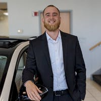 Landon Moore at Astorg Auto of Charleston