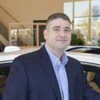 Chris Myers at Astorg Auto of Charleston