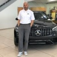 Steven Reese at Astorg Auto of Charleston