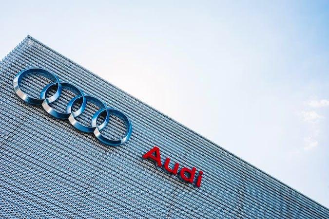 Audi London, London, ON, N6J 2N1