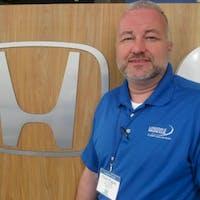 Chuck Higgins at Langdale Kia of Valdosta - Service Center