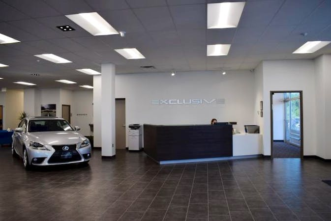 Exclusive Motor Cars, Randallstown, MD, 21133