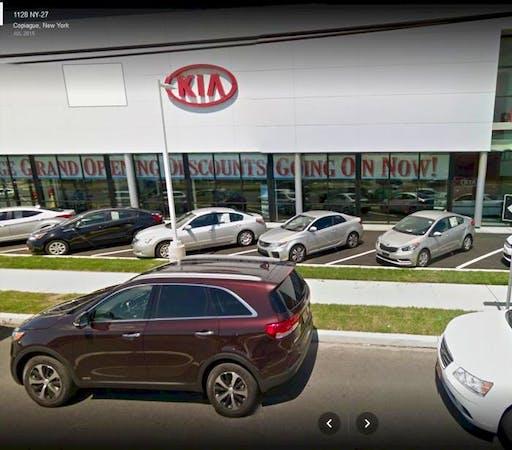 South Shore Kia, Copiague, NY, 11726