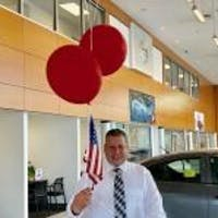 Emad Mekhael at Boch Nissan South