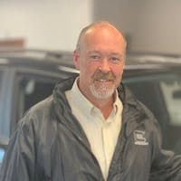 Greg Fleischman  at Parkway Ford Lincoln