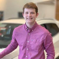 Josiah Sparling at Parkway Ford Lincoln