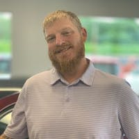 Marcus Plunk at Parkway Ford Lincoln